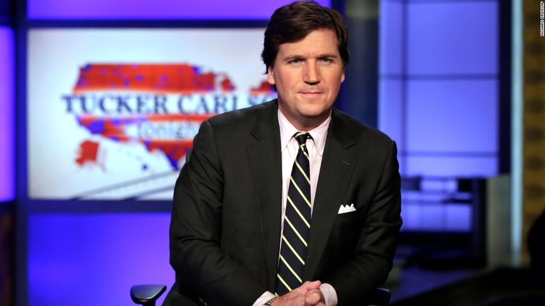 Tucker Carlson backlash tells us something important about some Trump supporters