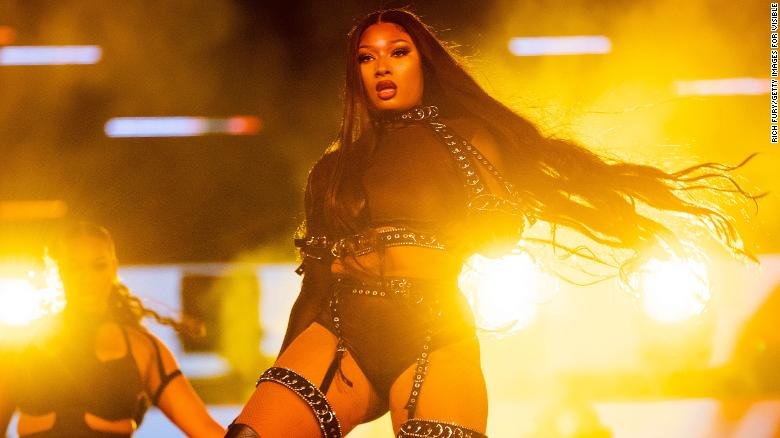 Megan Thee Stallion gives $100K to Breonna Taylor foundation, saying 'justice has still not been served'