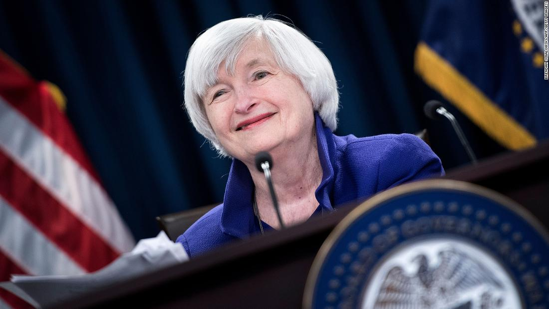 Download Janet Yellen Young Pictures