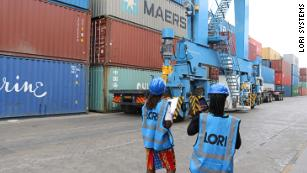 How African trucking firms are trying to make everything cheaper