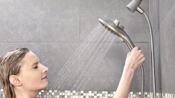 Moen bath fixtures