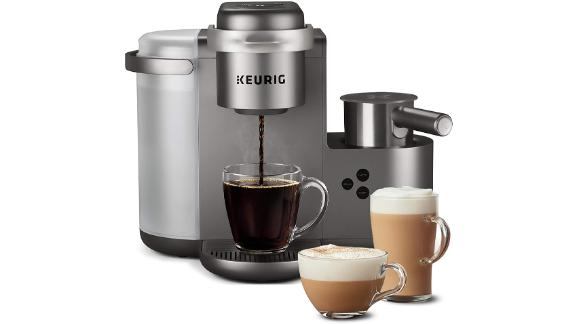 Keurig K-Cafe Special Edition Coffee Maker