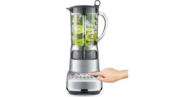 Breville The Fresh and Furious Countertop Blender