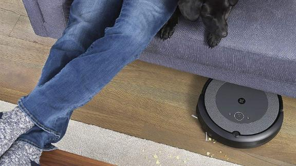iRobot Roomba Robotic Vacuums