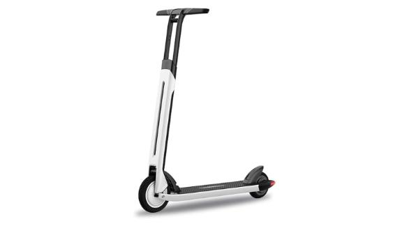 Segway scooters and accessories