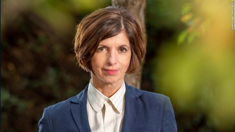 Jutta Allmendinger, President of the WZB Berlin Social Science Center.