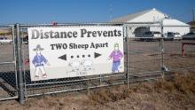 Navajo Nation faces devastating loss from Covid-19 pandemic