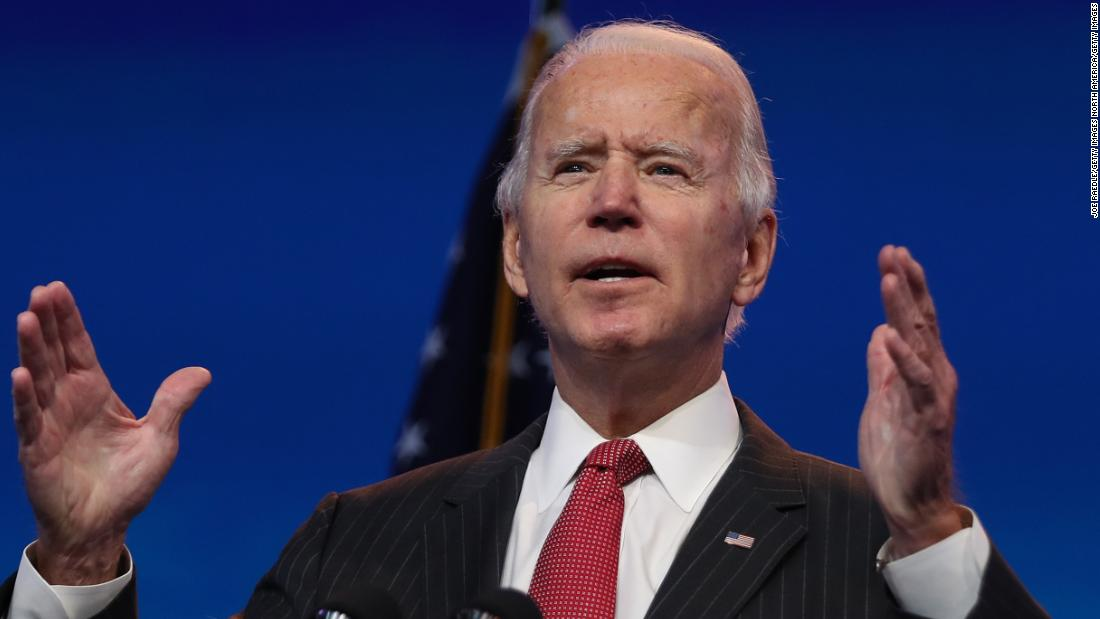 5 takeaways from Biden's first wave of nominations and appointments