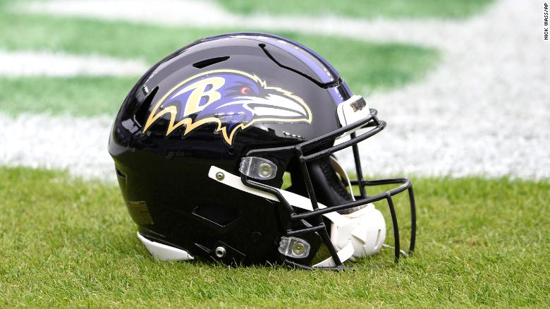 Football fans are hoping for a normal Thanksgiving. Positive Covid-19 tests on the Ravens roster now threaten that