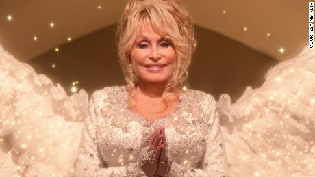 Just let Dolly Parton rule the world already