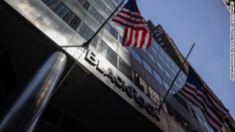 BlackRock and the $15 trillion fund industry should be broken up, antimonopoly group says