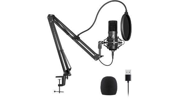 Maono Podcast Kit