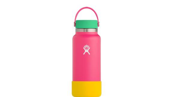 Hydroflask Customizable Water Bottle