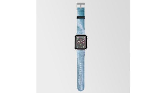 Turquoise Sea Apple Watch Band