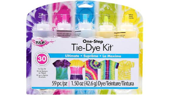 Tulip One-Step 5-Color Tie-Dye Kit
