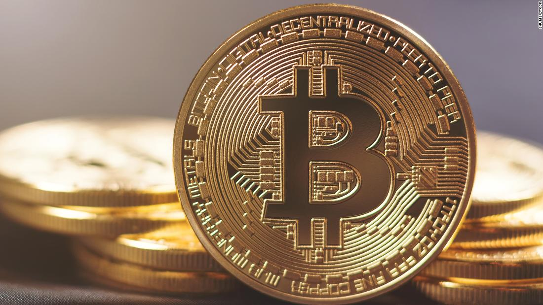 Bitcoin Prices Plunge More Than 20% In Three Days. It'S Now In A Bear  Market - Cnn