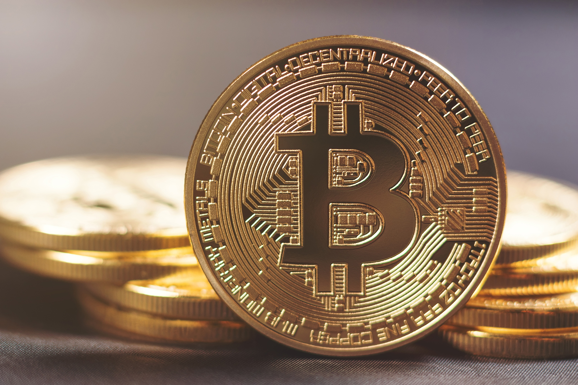 Here S How To Buy Bitcoin Without All The Risk Of Buying Bitcoin Cnn