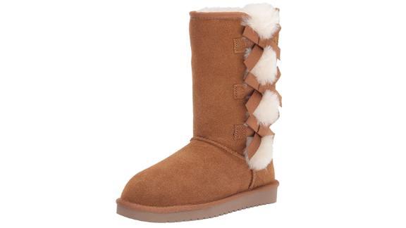 Koolaburra توسط Ugg Victoria Tall Fashion Boot