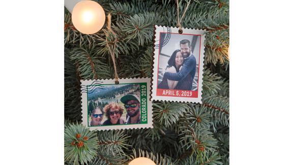 زینت تمبر عکس شخصی