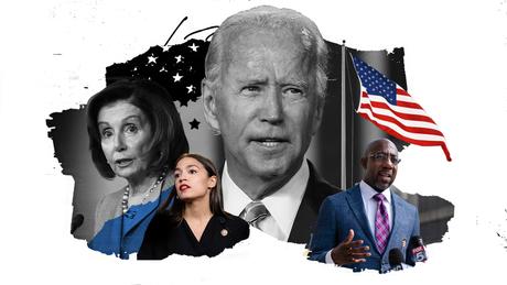 The Herculean task facing President-elect Biden