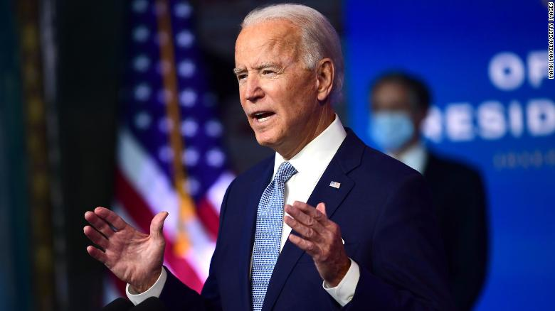 Biden's national security team still has significant gaps