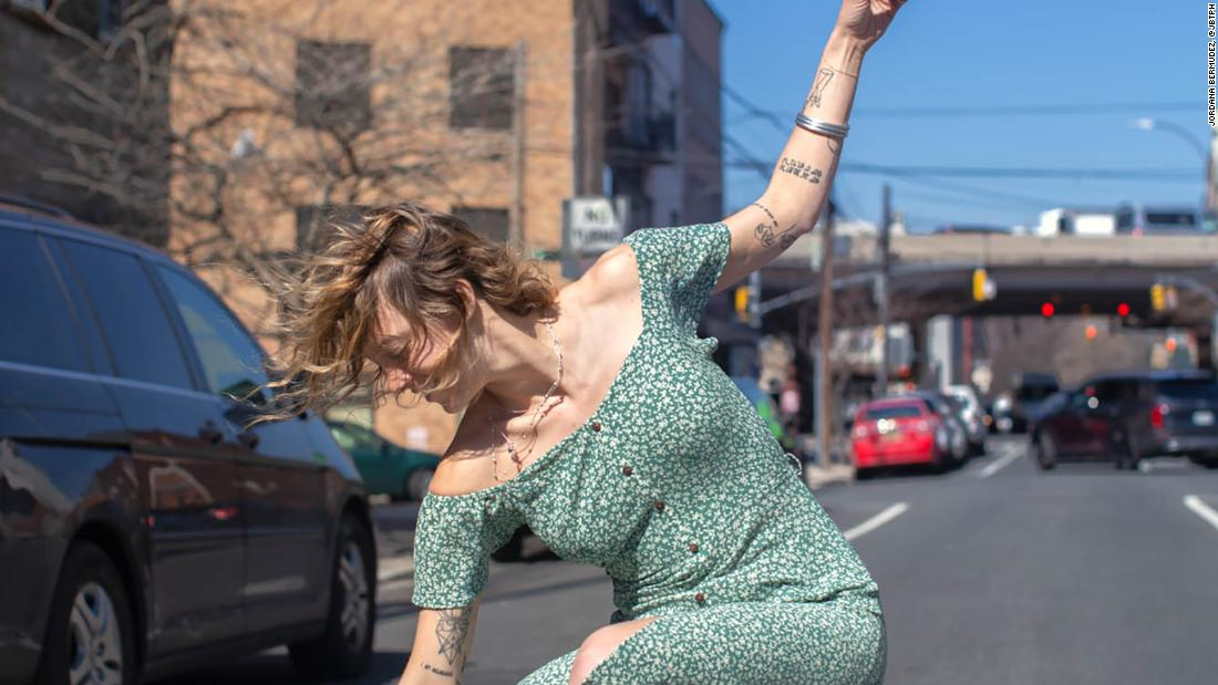 Meet New York's radical female and non-binary skateboarders