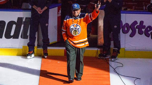 """<a href=""""https://www.cnn.com/2020/11/24/us/nhl-fred-sasakamoose-indigenous-death-spt-trnd/index.html"""" target=""""_blank"""">Fred Sasakamoose</a>, the National Hockey League's first Indigenous player, died November 24 at the age of 86, according to his son Neil Sasakamoose. Fred Sasakamoose's death came five days after he was hospitalized with Covid-19."""