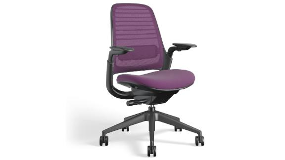 Steelcase Series 1 Work Office Chair