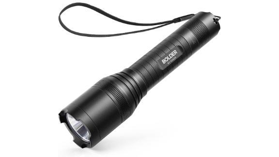 Anker Rechargeable Bolder LC90 LED Flashlight