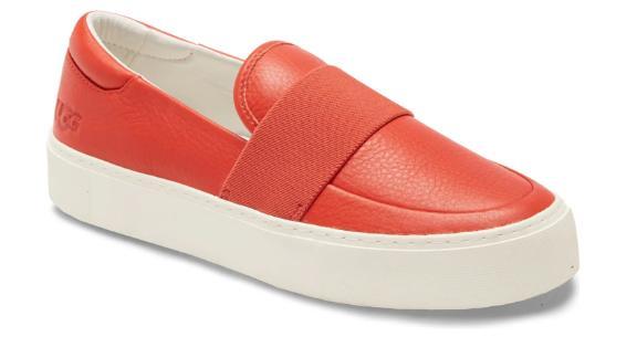 کفش کتانی Chayze Platform