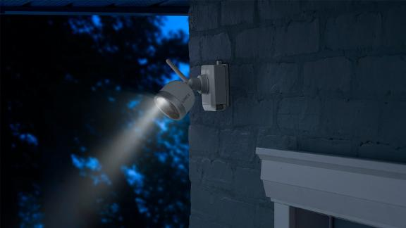 Lorex Nocturnal Security Camera