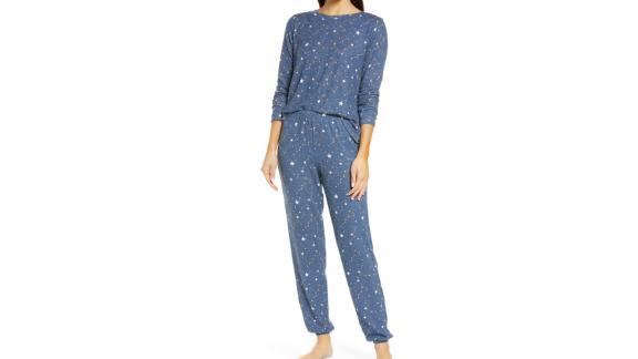 BP Print Comfy Pajamas