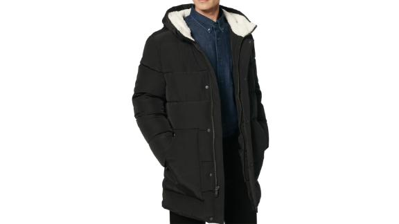 Marc New York Water Resistant Puffer Coat