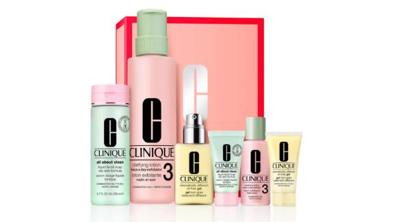 Clinique Great Skin Everywhere Home & Away Set
