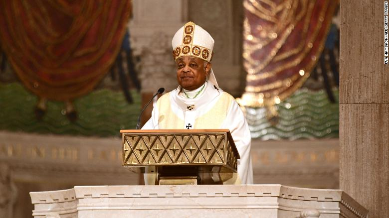 This archbishop is about to become the first African American cardinal in Catholic history
