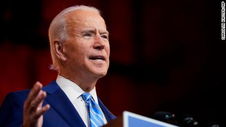 Biden gives great impetus and encourages enforcement action over the first 100 days