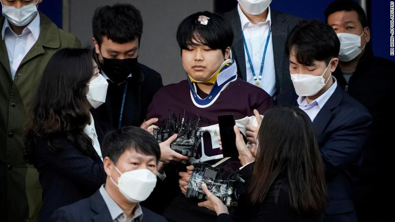South Korean leader of online sexual blackmail ring sentenced to 40 years