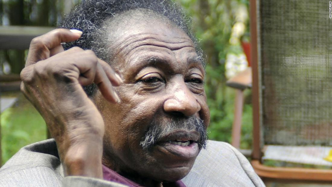 Bruce Boynton, the man who inspired the Freedom Rides, dies at 83