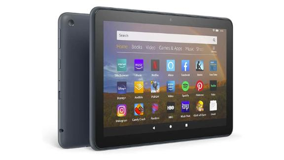 Fire HD Tablet 8 Plus