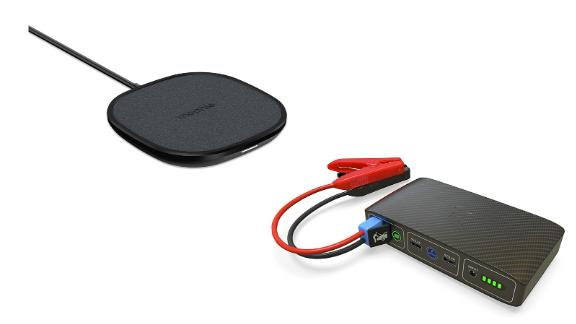 Wireless Chargers and Accessories