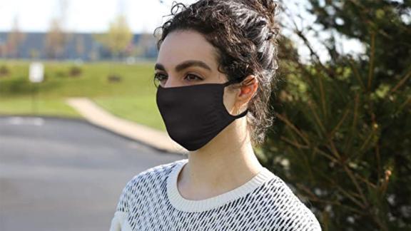 Hanes Reusable Cotton Face Masks