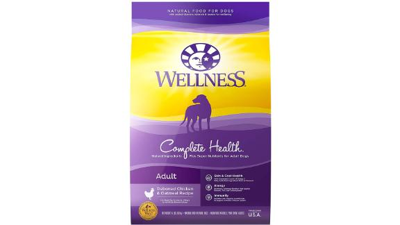 Dog and Cat Food from Wellness Natural Pet Food, Wellness Core and more