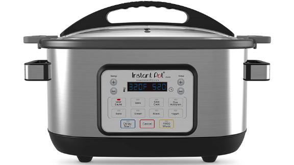 Instant Pot Aura Multi-Use Programmable Slow Cooker