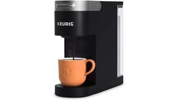 Keurig K-Slim Coffee Maker & Coffee Pods