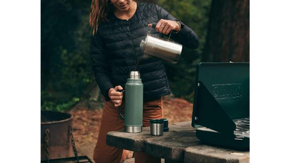 Stanley Drinkware and Camping Cookware