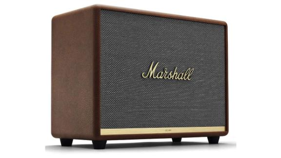 201126110207 marshall woburn ii bluetooth speaker live video - Tech Gross sales Black Friday 2020
