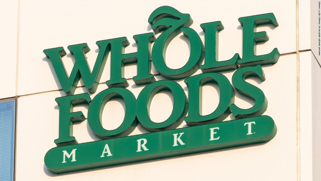 Whole Foods sent some customers a disconcerting email about their turkey