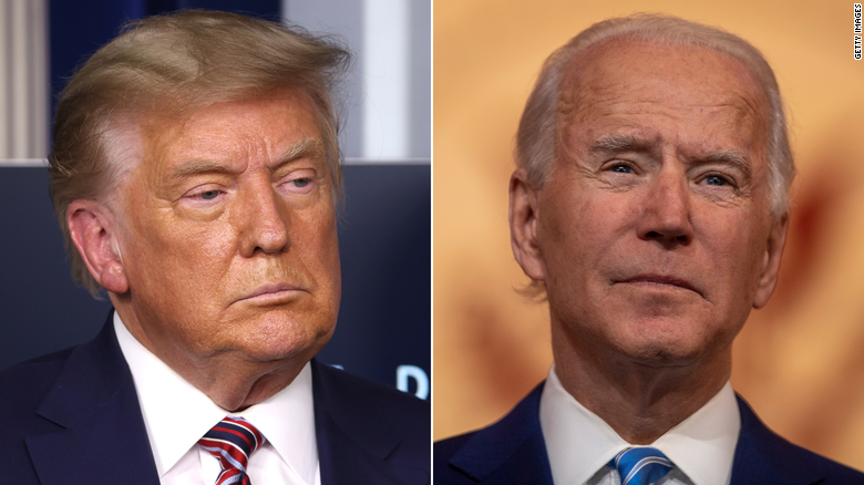 Some Republicans, including Roy Blunt, would like to see Trump at Biden's inauguration