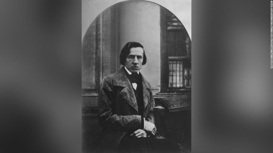 Was Chopin gay? The awkward question in one of EU's worst countries for LGBTQ rights