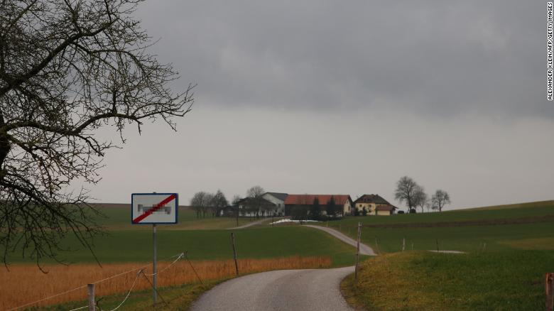 No Fugging way. Joke-weary Austrian village changes its name